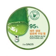 더샘 제주 생생 알로에 수딩 젤 95%