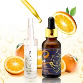 엘리자베카 비타민C세럼+비타민C파우더세트